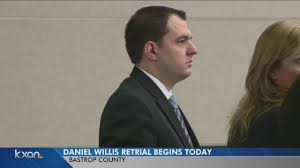 Daniel Willis faces the judge in murder of Yvette Smith - YouTube