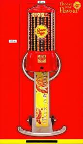 Chupa Chups Vending Machine Custom Chupa Chup's Vending Machines Buy Vending Machines Product On