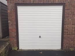 hormann garage doorHormann Up and Over Garage Door  Shutter Spec Security