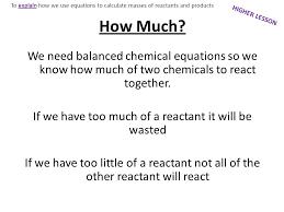 chemical equation solver predict s tessshlo