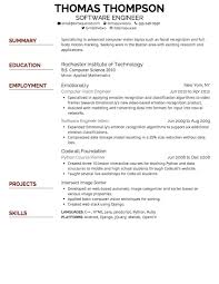 Resume Font And Size 2015 20 Best And Worst Fonts To Use On Your
