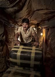 Netflix divulga o trailer legendado da série sobre o narcotraficante El  Chapo - Pipoca Moderna