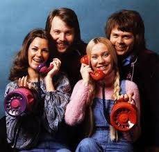 Image result for ring ring abba