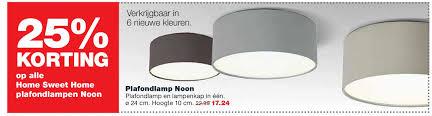 Plafondlamp Folder Aanbiedingen Home Sweet Home Plafondlamp Praxis