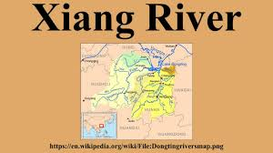 Image result for xiang river