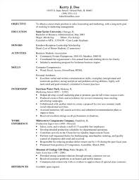 Career Goal Examples For Resume Career Objectives Template MelTemplates 29