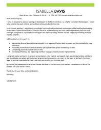 bookkeeper cover letters best bookkeeper cover letter examples livecareer how to write an up