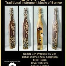Misalnya suku dayak kenyah, dayak bahau dan kayaan menyebut alat musik ini dengan nama sampek atau sape.sedangkan suku dayak modang menyebutnya sempe dan suku dayak tunjung serta banua menyebutnya sebagai kecapai, karena mirip kecapi. Jual Produk Sape Alat Musik Tradisional Kalimantan Termurah Dan Terlengkap Juni 2021 Bukalapak
