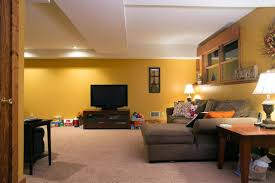 best basement paint colorsIdeal Basement Paint Ideas