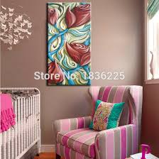 Small Picture Popular Abstract Fabric Painting Designs Buy Cheap Abstract Fabric