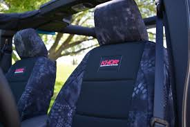 2017 jeep jk seat covers
