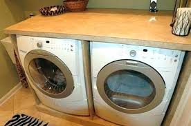 washing machine countertop washer machine feat under counter washer dryer combo astound gallery laundry room over