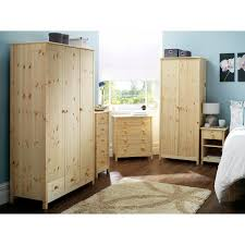 Scandinavian Pine Bedroom Furniture Scandinavia Bedroom Range Bedroom Ranges George At Asda