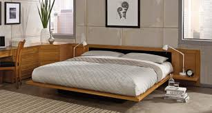 modern wood bedroom furniture. Solid Wood Platform Beds Modern Bedroom Furniture