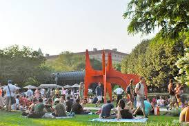 jazz at the sculpture garden courtesy of freeindc blo com