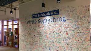 office facebook. Facebook Wall 3 Office