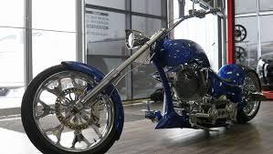 2014 rolling thunder custom chopper my classic garage