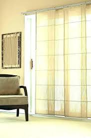 sliding glass door curtain ideas sliding glass doors covering ideas ideas for window treatments for sliding