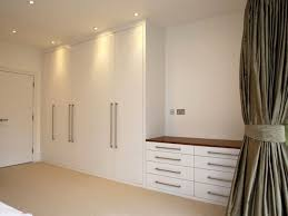 fitted bedroom furniture diy. Photo 1 Of 8 Fitted Wardrobes Diy #1 Built Wardrobe White Chest Drawers Modern Bedroom Furniture Building Ideas
