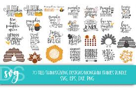 1,000+ vectors, stock photos & psd files. Where To Find Free Thanksgiving Svgs