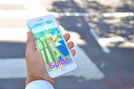 Guide for Pokemon go beta for Android - APK Download