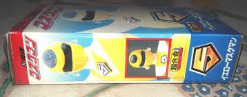 Light Squadron Maskman Hikari Sentai Light Squadron Maskman Bioman 2 Yellow Ranger Bandai Japan