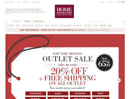 home decorators collection free shipping home decorators outlet