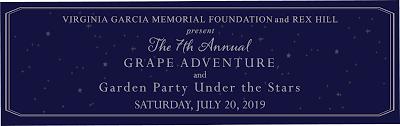 The Grape Adventure Virginia Garcia Memorial Health Center