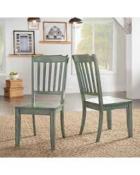 sage green furniture. Sage Green Furniture. Eleanor Slat Back Wood Dining Chair (set Of 2) By Furniture