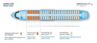 22 Competent A320 Airbus Seating Chart