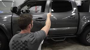 door edge guards armour car care instructions