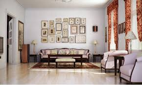 classic living room. The tutorial is on creating a 3d interior design ...