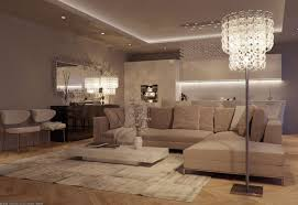 Luxury Living Room A Luxurious Living Room By Eduard Caliman