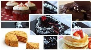 Inilah paket spesial yang hanya khusus kami sajikan untuk anda. 5 Menu Kue Ala Luar Negeri Yang Mudah Dibuat Lifestyle Fimela Com