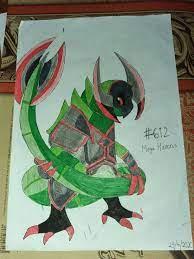 Pin by Meu Miao on Pokemon Insurgence | Pokemon, Art, Humanoid sketch