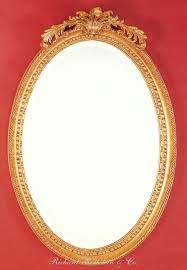 antique oval mirror frame. Oval Mirror Gold Frame Designs Antique 1