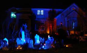 halloween lighting effects machine. Halloween Blue Lights Lighting Effects Machine V