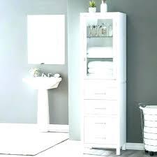 free standing linen cabinets for bathroom freestanding linen cabinet free standing linen closet medium density freestanding
