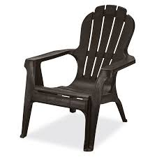 brown plastic adirondack chairs. Modren Adirondack US Leisure Resin Adirondack Chair  Plastic Patio Furniture Brown Inside Chairs