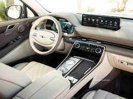 These prices reflect the current national average retail price for 2021 genesis gv80 trims at different mileages. 2021 Genesis Gv80 A Luxury Suv By Genesis
