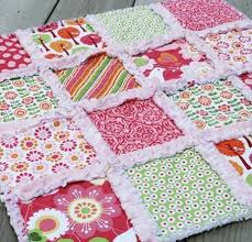 What Is a Rag Quilt? Information, Inspiration & Patterns & Are you interested in making a rag quilt of your own? There are plenty of rag  quilts patterns in the Craftsy shop to get you started! Adamdwight.com