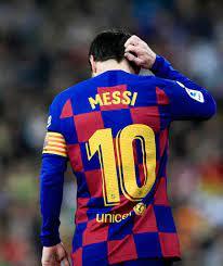 Enthüllt! Das Fax von Lionel Messi, das den FC Barcelona erschütterte -  FUSSBALL - SPORT BILD