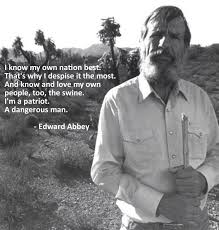 edward abbey a voice in the wilderness home facebook image contain one or more people people standing beard text and