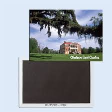 drayton hall plantation charleston south carolina magnetic refrigerator stickers tourist souvenirs small gifts 24731 in fridge magnets from home