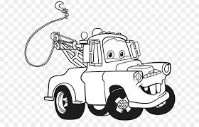 lightning mcqueen mater drawing cars coloring book mcqueen 95