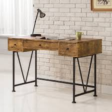 wood desks for home office. Cheap Wooden Desk Incredible Home Office Wood Remarkable Furniture With  Regard To 3 Wood Desks For Home Office