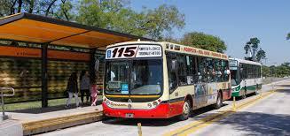 Resultado de imagen para Metro Bus del Bajo