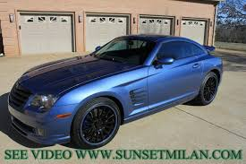 chrysler crossfire custom interior. simple chrysler crossfire for sale on small vehicle remodel ideas with custom interior