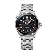 second hand watches pre owned luxury watches pragnell view details omega seamaster o52230412001001