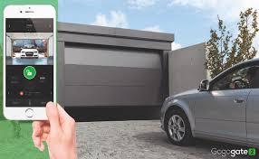 open garage door with iphoneOpen your garage door from your Android IPhone Tablet Pc or